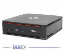 PC FUJITSU ESPRIMO Q520 INTEL CORE i5-4590T 4x 2GHz 4GB RAM 320GB HDD MINI-PC