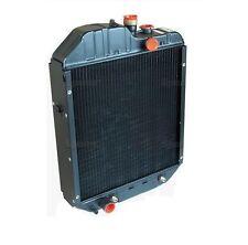 RADIADOR TRACTOR FORD TS80 TS90 TS100 TS110 TS115 - OE: 82015103 - NUEVO!!!