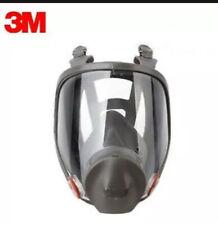 3m 6900 Full Face Respirator Size Large
