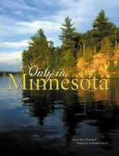 Very Good, Only in Minnesota, Kjarum, Roxanne, Thorkelson, Berit, Book