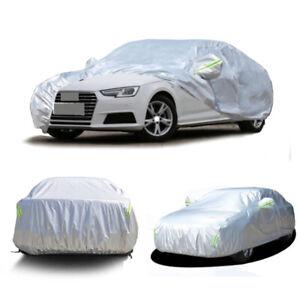 Car Cover Waterproof All Weather Car Full Cover For Subaru XV 2016-2022