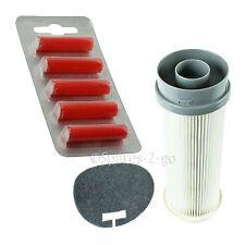 Filter Kit + 5 fresheners To Fit Vax Power 1 Pet Power 2 Pet & Powermax Vacuum
