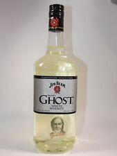 Whisky jim beam Ghost White 40% vol. 1000 ML 80 PROOF