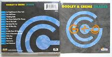 GODLEY + CREME - Images - CD > 10cc