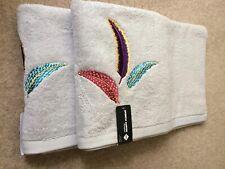 Andrew Martin Bath Towels