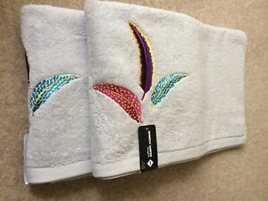 Andrew Martin Bath Towels
