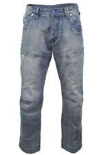 Jeans da uomo taglia 36 stonewashed