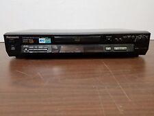 Panasonic DVD-RV31 DVD Player