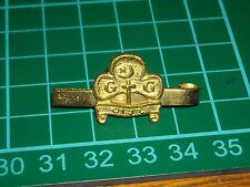 girl scout  boy scout vecchio stemma pin spilla distintivo girl guides ,