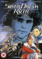 Silver Dream Racer DVD (2017) David Essex, Wickes (DIR) cert 15 ***NEW***