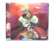J Cole  KOD - CD Album K.O.D.  New & Sealed