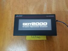 Mitsubishi GT2104-PMBDS Touch screen PANEL // GT2104PMBDS // GOT2000 Series
