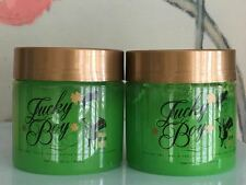 2 JOHNNY B LUCKY BOY STYLING GEL 16 OZ 454G