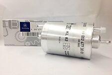 MERCEDES OEM 01-05 C320-Fuel Filter 0024773001