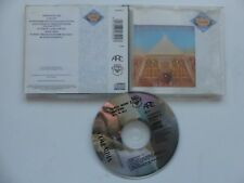 CD ALBUM  EARTH WINF & FIRE Collectors choice Columbia  982842 2