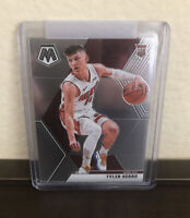 2019-20 Panini Prizm Mosaic Tyler Herro Rookie Card RC NBA Miami Heat 🔥🔥