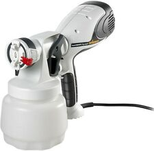 Wagner HVLP Sprayer Electric Painting Spray Cup Gun 2-Stage Interior Exterior