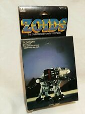 Zoids Pre-hysterical monster machines Vintage 1981 NIB sealed Tomy RARE