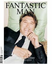 Fantastic Man 12,Bryan Ferry,David Walliam,Federico Marchetti,Clement Chabernaud