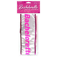 FASCIA DA ADDIO AL NUBILATO BACHELORETTE PARTY FAVORS MISS SPOSA