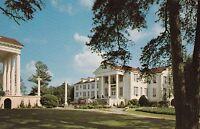 "*Mississippi Postcard-""Belhaven College"" *Fitzhugh-Preston Hall*/Jackson/ (U1-2)"