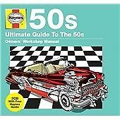 Various Artists - Haynes Ultimate Guide to the 50s (2xCD)