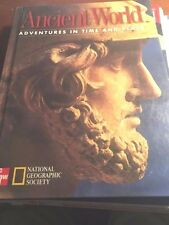 Ancient World Student-Teacher Set 2000 USED 0021488266