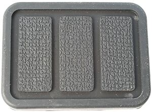 Volvo 740 760 940 960 S90 V90 (Manual) Rubber Pedal for Brake or Clutch