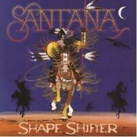 "SANTANA ""SHAPE SHIFTER""  VINYL LP ----12 TRACKS---- NEU"