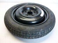 """OEM 04 05 06 07 08 ACURA TSX COMPACT SPARE TIRE WHEEL DONUT 16"""" 16x4 T135/80D16"""