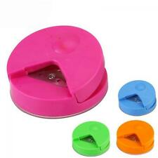 Hot R4 Corner Rounder 4mm Paper Punch Card Photo Cutter Scrapbooking Tool Crafts