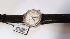 orologio Mathey Tissot uomo MT0032 quadrante chiaro