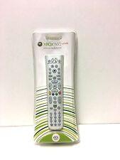 Microsoft XBOX 360 LIVE Universal Media Remote Control-Nuovo-ORIGINALE -