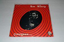 Lee Konitz, Alto Sax - Time Span - 1977 Wave Records LP-14 FAST SHIPPING!
