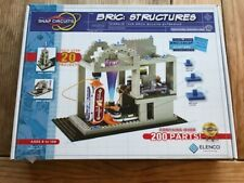 Elenco Snap Circuits Bric: Structures New in Box