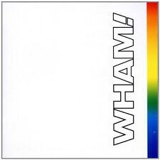 "WHAM! ""THE FINAL"" CD+DVD NEU"