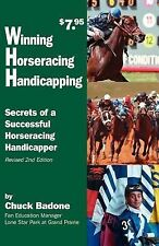 Winning Horseracing Handicapping : Secrets of a Successful Horseracing...