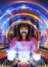 Doug Henning Magic Posters & Shirts