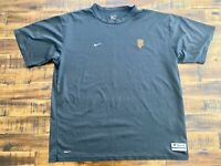 Nike Fit Dry San Francisco Giants Baseball Men's Tee Large Authentic Collection