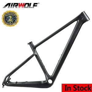 29ER T1000 Carbon Fiber Frame mtb Mountain Bike Frameset S/M/L/XL PF30 Frames