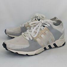 Adidas EQT Support RF PK Primeknit Athletic Shoes Men's Size 10.5 BA7507 White