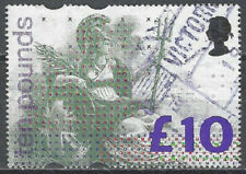 Great Britain Scott 1478 Used LotBdp6707