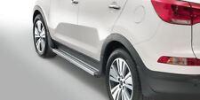 Genuine Kia Sportage 2011 - 2013 Integrated Side Steps (3W370ADE00)