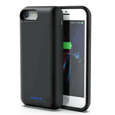 NEW 6000mAh Power bank Extended Batery Pack Case Cover For Apple iPhone 6/6s/7/8