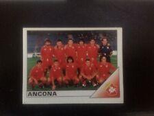 CALCIATORI PANINI 1995-96 n 343 - ANCONA SQUADRA