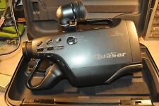 Vintage Quasar X8 Ccd Vhs Movie Hq Camcorders Untested