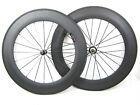 23mmwidthcarbonfiberbike88mm Clincherwheels700Croadbicyclewheelset