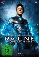 Ra.One - Superheld mit Herz - Special Edition, 2 DVD Edition NEU + OVP!