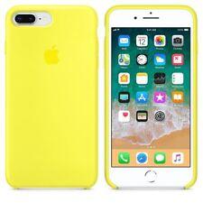 """FLASH REAL ORIGINAL Apple Silicone Case iPhone 8 PLUS 5.5"""""""