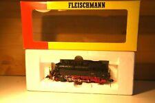 Fleischmann 4063   Tenderlok BR 64 268 d. DR, absolut neuwertig, OVP